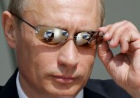 Владимир Путин вошел в топ самых влиятельных людей мира