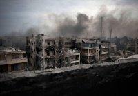Интерес россиян к Сирии вырос в 5 раз