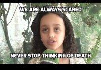10-летняя девочка из Йемена: «США, перестаньте продавать оружие Саудовской Аравии!» (Видео)