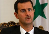 Башар Асад назвал условия стабилизации ситуации в Сирии