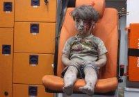 6-летний американец хочет взять в свою семью сирийского мальчика (Видео)