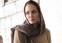 Сирия могла стать причиной развода Брэда Пита и Анджелины Джоли