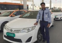 В ОАЭ таксист вернул забывчивому пассажиру полмиллиона долларов