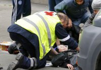 Во Франции убита мусульманка в хиджабе