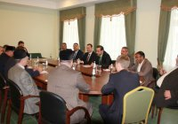 "Производители ""халяля"" из Татарстана и Ирака договорились о сотрудничестве (Фото)"