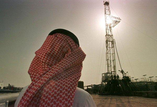 ВСаудовской Аравии членам руководства урезали заработной платы вцелях жесткой экономии