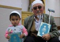 В Монголии мусульманам раздали 4 тысячи экземпляров Корана