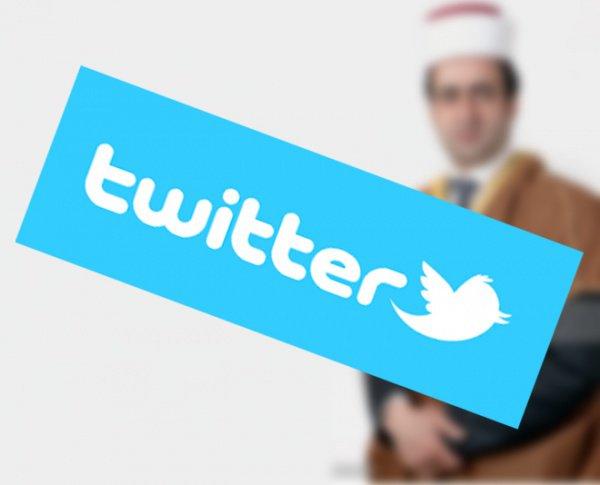 #Имам_vs_Twitter