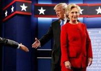 Хиллари Клинтон обещает уничтожить ИГИЛ через год
