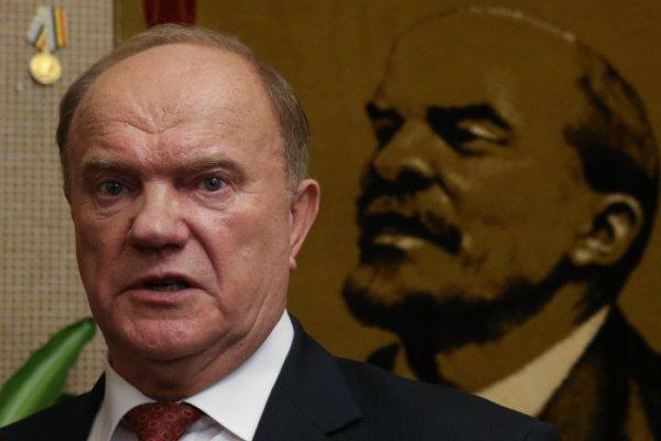 Председателем комитета Государственной думы поделам СНГ вполне может стать уполномоченный КПРФ Калашников