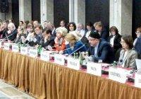 Рафик Мухаметшин с трибуны ОБСЕ в Варшаве: «Россия имеет позитивный опыт развития толерантности и решения вопросов дискриминации»