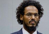 Исламист, разрушивший памятники Тимбукту, сел на 9 лет