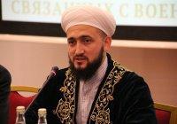"""Муфтий РТ:""""Незнание основ и сути Корана делает общество больным"""""""
