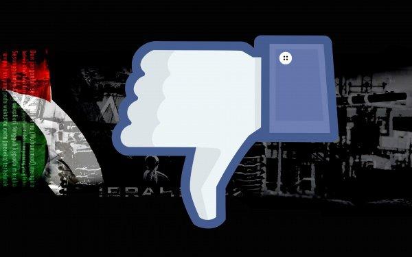 За что Facebook и Google ополчились на Палестинское государство?