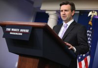 СМИ: США готовят новые антироссийские санкции