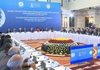 В Астане пройдет саммит Организации исламского сотрудничества