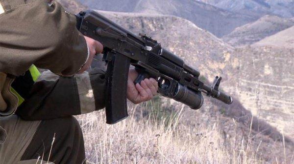 ФСБ раскрыла планы террористов вотношении Северного Кавказа