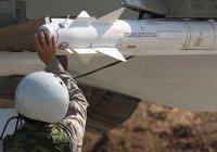 Год русского оружия в Сирии