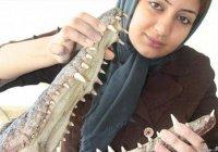 5 самых необычных профессий современных мусульманок