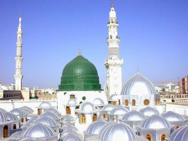 Толерантность в исламе