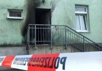 В Германии усилили охрану мечетей