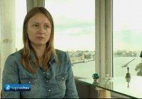 Немецкая журналистка родила в плену у «Джебхат ан-Нусры»