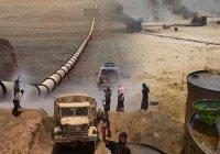 ИГИЛ потеряло все нефтяные скважины в Ираке
