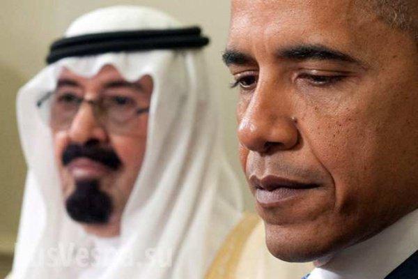 Против закона выступают и КСА, и Барак Обама.