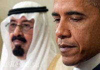 Саудовские власти резко осудили закон о компенсациях жертвам 9/11