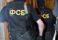 ФСБ: в Уфе предотвращено 2 теракта