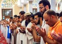 В Западной Германии резко возросло число атак на мечети