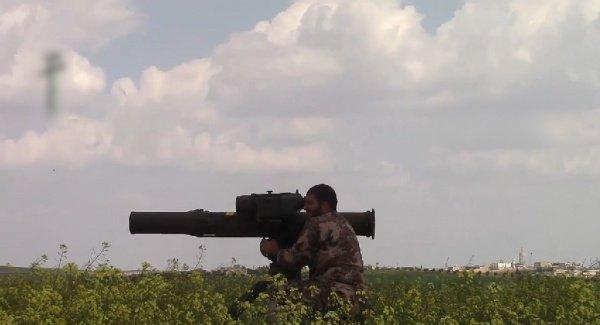"""Как сирийские боевики """"сдали"""" своих американских боссов"""