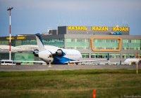 Между Казанью и Антальей откроется новая полетная программа