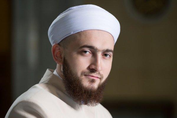 Поздравление муфтия РТ с началом нового 1438 года по Хиджре