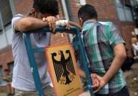 Германия готовится выслать тысячи беженцев