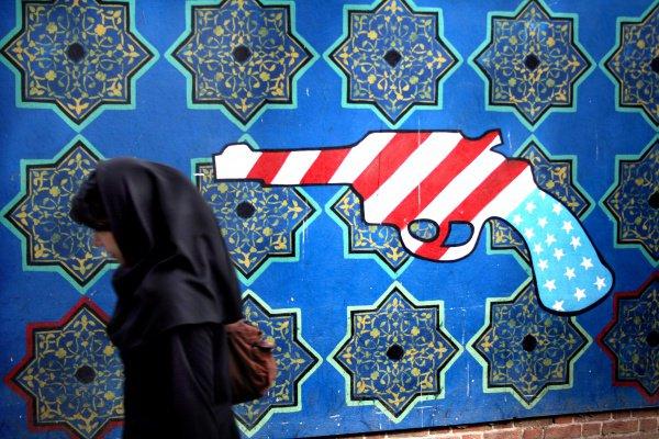 США: исламофобия на пике с момента 9/11