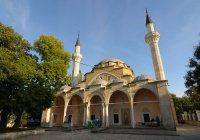 Крымская мечеть появится на памятной монете Центробанка РФ