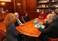 Глава фонда ислама Франции хочет поучиться у Татарстана