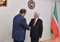 РТ и Франция обменяются опытом в сфере межконфессионального взаимодействия