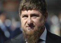 В Чечне готовили покушение на Рамзана Кадырова – СМИ