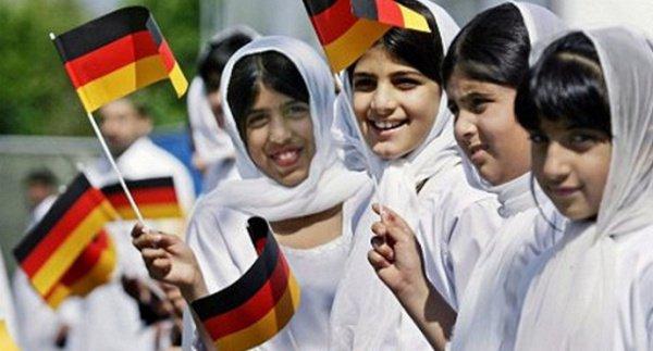 Власти Германии планируют сделать «свой» ислам в будущем 2017 году