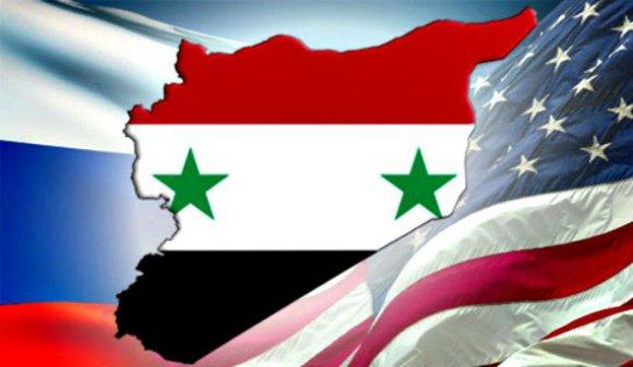 США прервали связи с Россией по Сирии.