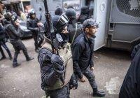В Египте ликвидирован один из главарей «Братьев-мусульман»