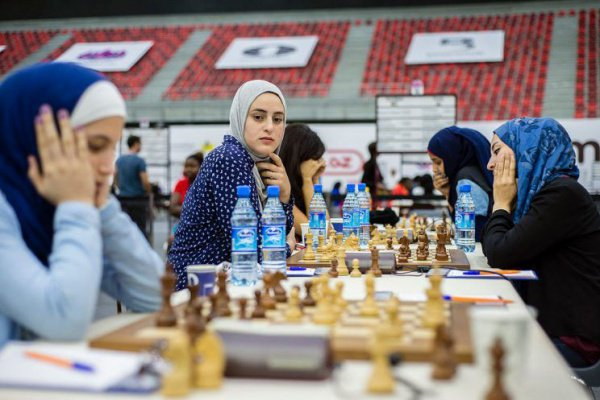 Чемпионат мира по шахматам в 2017 году пройдет в Иране.