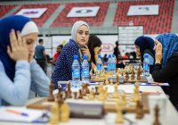 Шахматистки со всего мира наденут хиджаб