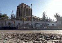 В Дамаске обстреляли посольство России