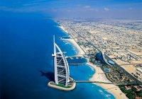 Дубай заменит россиянам Турцию и Египет