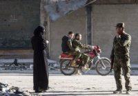 Боевики ИГИЛ просят Россию спасти их жен