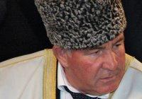 Мусульмане Северного Кавказа – за запрет ваххабизма в РФ