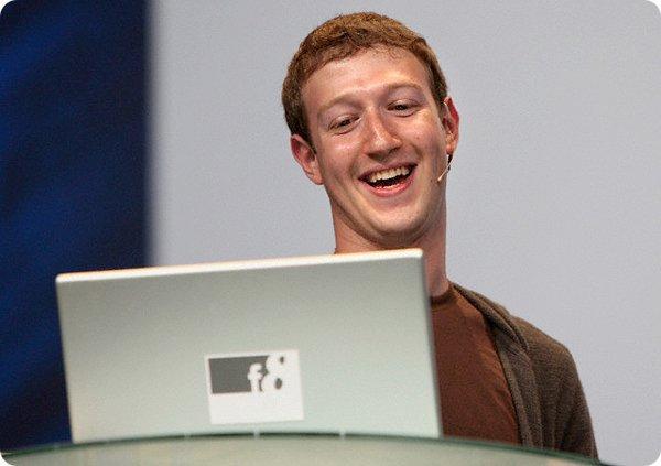 Саудовского школьника подозревали вовзломе аккаунта Цукерберга в социальная сеть Facebook